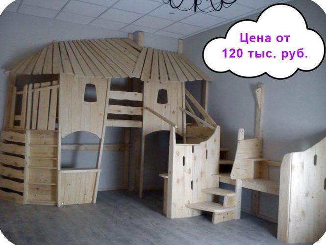 Детские спортивные комплексы для квартир своими руками фото 931